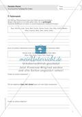 Berufe - Florist / in: Fachbegriffe finden - Aufgaben Preview 1