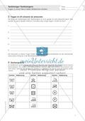 Berufsalltag - Arbeiten als Textilreiniger: Aufgaben + Lösungen Preview 2