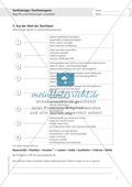 Berufsalltag - Arbeiten als Textilreiniger: Aufgaben + Lösungen Preview 3