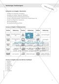 Berufsalltag - Arbeiten als Textilreiniger: Aufgaben + Lösungen Preview 4