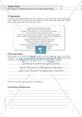 Deutsch, Didaktik, Bewerbung, Themenfelder, Unterrichtsmethoden, Aufbau von Kompetenzen, Berufe und Geschäftswelt, Berufe kennenlernen, Schreiben