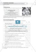 Berufe - Buchhändler / in: Bewerbung verfassen und Vorstellungsgespräch - Aufgaben + Muster + Hilfe Preview 1