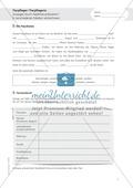 Berufe - Tierpfleger / in: Aussagen präzisieren + Internetrecherche - Aufgaben Preview 1