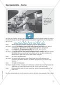 Sportgaststätte - Küche: Aufgaben und Lösungen Preview 1