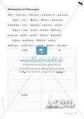 Deutsch, Deutsch_neu, Sprache, Didaktik, Primarstufe, Sekundarstufe I, Sekundarstufe II, Sprachbewusstsein, Umgang mit Leserechtschreibschwäche, Richtig Schreiben, LRS, Laut-Buchstaben-Zuordnung, Kennzeichnung der langen Vokale, Besonderheiten bei [f] und [v]