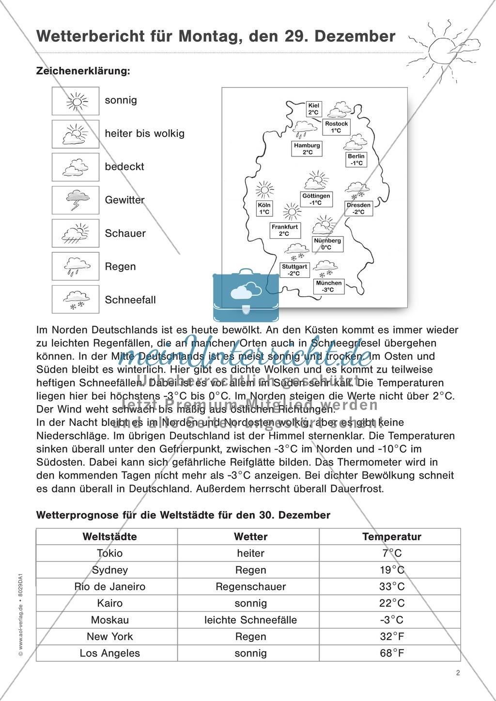 Wortarten und Kasus bestimmen: Klassenarbeit und Lösung Preview 2