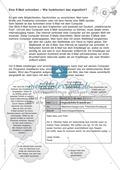 Eine E-Mail schreiben: Schülerinfo leicht Preview 1