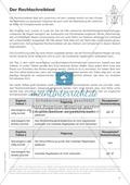 Diphthonge und Konsonanten: Der Rechtschreibtest: Arbeitsbätter und Wortliste Thumbnail 1