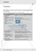 Methodik Modelle im NaWi-Unterricht: Übersicht für SchülerInnen Preview 1
