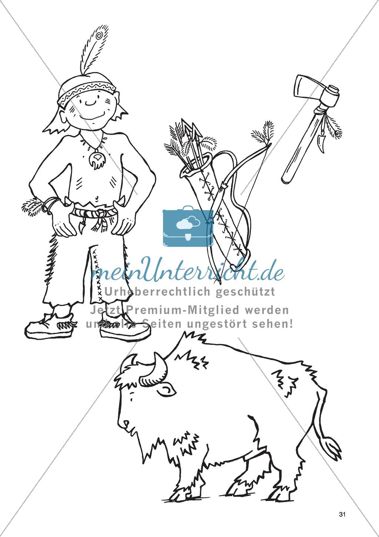 Erzähl mal was! Erzählkompetenzen in der Grundschule - kreative Unterrichtsideen: Material komplett Preview 26