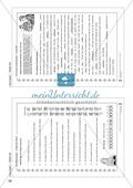 Der schlaue Gartenbesitzer: Lesetext, Arbeitsblätter und Lösungen Preview 10