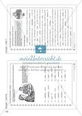 Der schlaue Gartenbesitzer: Lesetext, Arbeitsblätter und Lösungen Preview 12