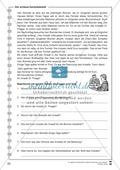 Deutsch, Sprache, Literatur, Lesen, Sprachbewusstsein, Non-Fiktionale Texte, Leseverstehen und Lesestrategien, Sprachförderung, Textverständnis, Daz/Daf material