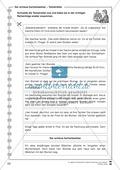 Der schlaue Gartenbesitzer: Lesetext, Arbeitsblätter und Lösungen Preview 3