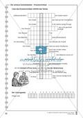 Der schlaue Gartenbesitzer: Lesetext, Arbeitsblätter und Lösungen Preview 5