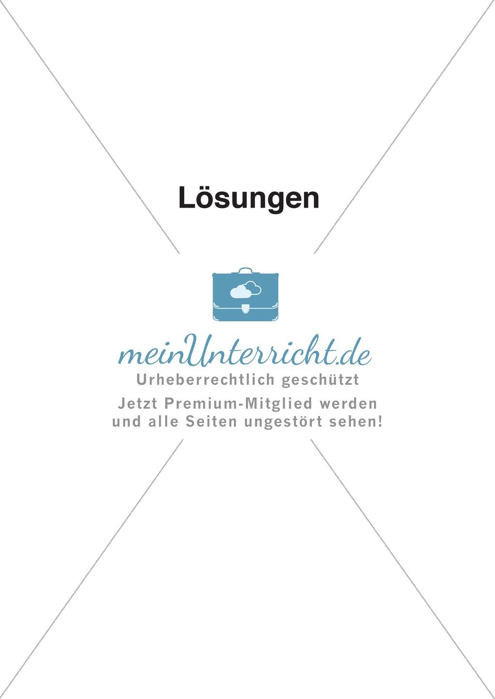 SMS aus Hamburg: Lesetext, Arbeitsblätter und Lösungen Preview 7