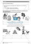Sprachstil -Grammatik - Ausdrucksvermögen verbessern: