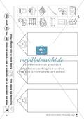 Artikel, Präpositionen und Nomen: Übungen rund um die Klasse Preview 4