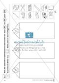 Artikel, Präpositionen und Nomen: Übungen rund um den Ranzen Preview 4