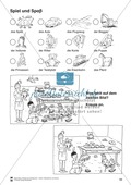 Deutsch, Sprache, Lesen, Grammatik, Schriftspracherwerb, Sprachbewusstsein, Rechtschreibung und Zeichensetzung, Wortarten, Wortschatz, Richtig Schreiben, Präpositionen, Artikel, Numerus, Pluralformen Nomen, daz/daf material