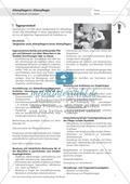 Die Arbeit in der Altenpflege: Deutsch-Aufgaben aus dem Berufsalltag Preview 1