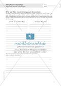 Die Arbeit in der Altenpflege: Deutsch-Aufgaben aus dem Berufsalltag Preview 2