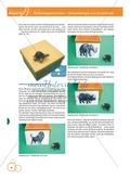 Projekt 12: Schachtelgeschichten - Schachtelregal und Erzählkoffer Preview 2