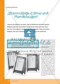 Deutsch, Schreiben, Sprache, Didaktik, Schreibprozesse initiieren, Überarbeiten von Texten, Sprachbewusstsein, Unterrichtsmethoden, Grammatik, Texte überarbeiten, Wortarten, Adjektive