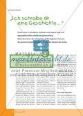 Deutsch, Schreiben, Sprache, Didaktik, Schreibprozesse initiieren, Überarbeiten von Texten, Sprachbewusstsein, Unterrichtsmethoden, Texte überarbeiten