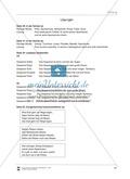 Unterrichtsbeispiel zu Zungenbrechern. Mit Arbeitsanweisungen, Arbeitsblätter und Lösungen. Thumbnail 3