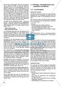 Lausch- und Reimaufgaben: Übungen und Spiele, Kopiervorlagen Preview 6