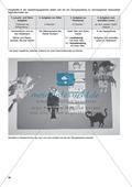 Aufgaben zur Silbe einschließlich Wortkonzept: Übungen, Spiele und Kopiervorlagen Preview 2