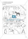 Bereich Aufgaben zu Phonemen: Kopiervorlagen zum Anlautmemory Preview 1