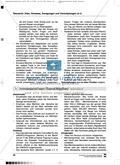 Präsentieren von Märchen: Ziele und Anregungen, Arbeitsblätter Preview 2