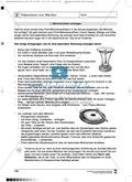 Präsentieren von Märchen: Ziele und Anregungen, Arbeitsblätter Preview 3