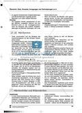 Märchenbilder und Bildermärchen: Ziele und Anregungen, Arbeitsblätter Preview 1