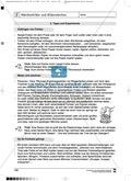 Märchenbilder und Bildermärchen: Ziele und Anregungen, Arbeitsblätter Preview 5