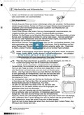 Märchenbilder und Bildermärchen: Ziele und Anregungen, Arbeitsblätter Preview 6