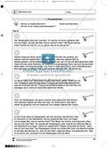 Märchenmix: Ziele und Anregungen, Arbeitsblätter Thumbnail 1