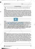 Märchenmix: Ziele und Anregungen, Arbeitsblätter Thumbnail 3