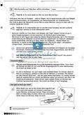 Märchenteile und Märchen selbst schreiben: Ziele und Anregungen, Arbeitsblätter Thumbnail 12