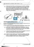 Märchenteile und Märchen selbst schreiben: Ziele und Anregungen, Arbeitsblätter Thumbnail 13