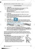 Märchenteile und Märchen selbst schreiben: Ziele und Anregungen, Arbeitsblätter Thumbnail 14