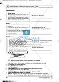 Märchenteile und Märchen selbst schreiben: Ziele und Anregungen, Arbeitsblätter Thumbnail 17