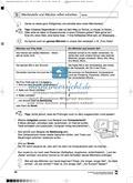 Märchenteile und Märchen selbst schreiben: Ziele und Anregungen, Arbeitsblätter Thumbnail 19