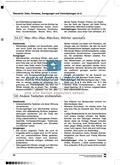 Märchenteile und Märchen selbst schreiben: Ziele und Anregungen, Arbeitsblätter Thumbnail 2