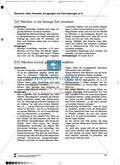 Märchenteile und Märchen selbst schreiben: Ziele und Anregungen, Arbeitsblätter Thumbnail 3