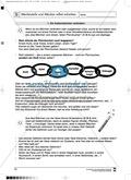 Märchenteile und Märchen selbst schreiben: Ziele und Anregungen, Arbeitsblätter Thumbnail 5