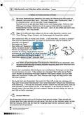 Märchenteile und Märchen selbst schreiben: Ziele und Anregungen, Arbeitsblätter Thumbnail 6