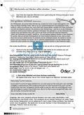 Märchenteile und Märchen selbst schreiben: Ziele und Anregungen, Arbeitsblätter Thumbnail 8